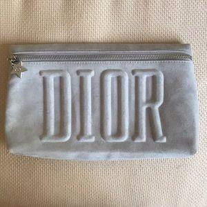 Authentic Brand new Dior makeup bag/ clutch